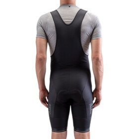 Isadore ThermoRoubaix Bib Shorts 2.0 Mężczyźni, black